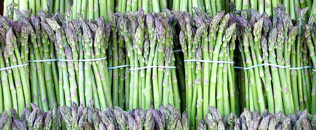 For Better Asparagus, Ditch the Water