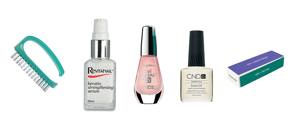 6 Nail Care Products You Need to Know About Now