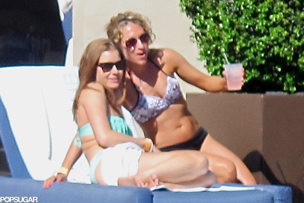 Amy Adams's Bikini Body Is Definitely OMG-Worthy
