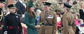 There's No Such Thing as Matchy-Matchy When You're Kate Middleton