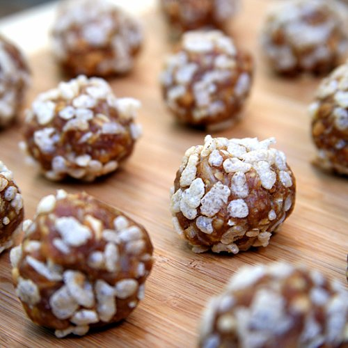 Easy 150-Calorie Snacks — They're All Completely Vegan!