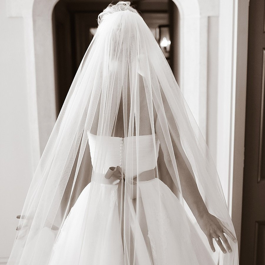 Photo Ideas to Take of Your Wedding Dress