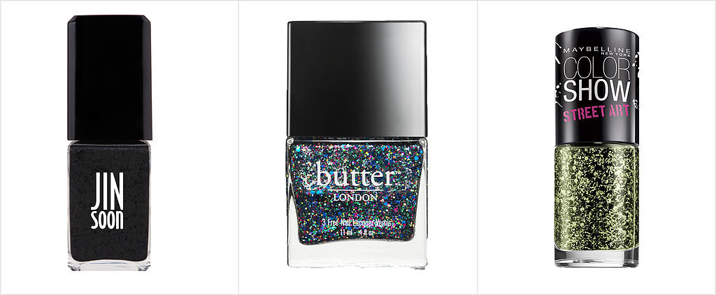 Epic Topcoats to Jazz Up Your Manicure
