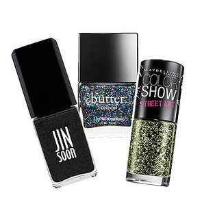 Nail Polish Top Coats 2014