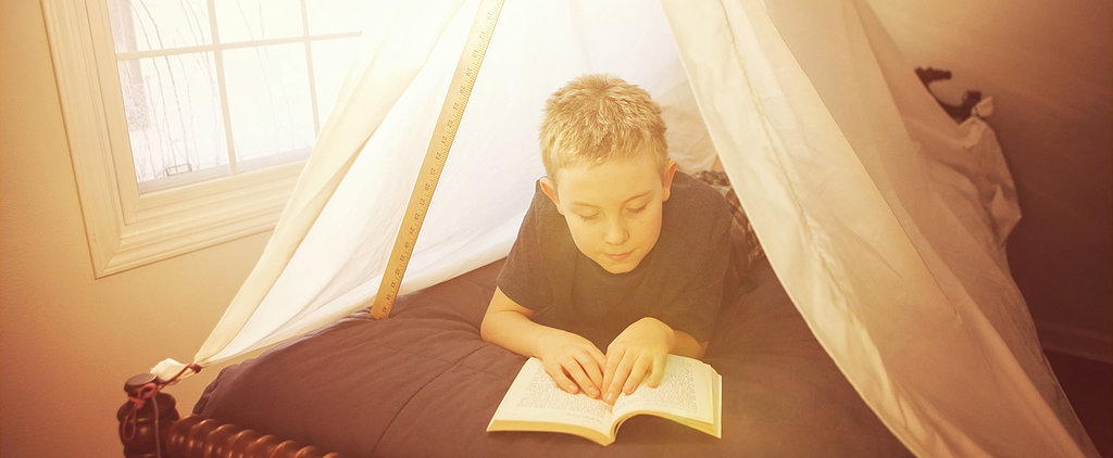 8 Easy (and Awesome) Forts For Kids