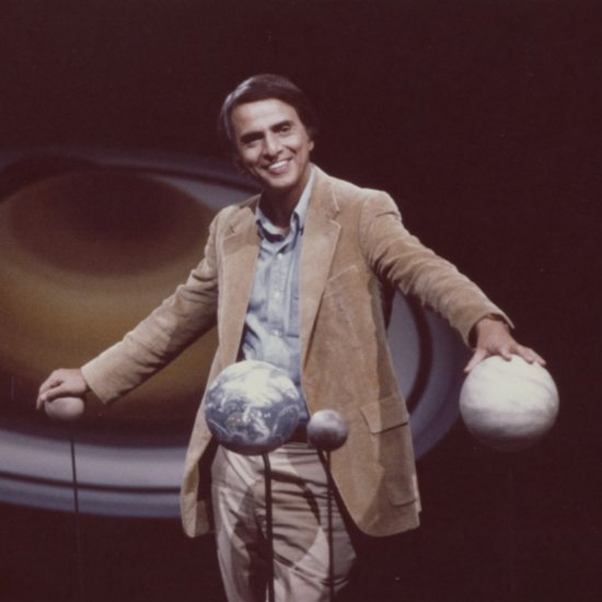 Carl Sagan GIFs