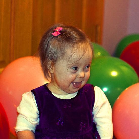 """Dear Future Mom"" Video Addresses Down Syndrome"