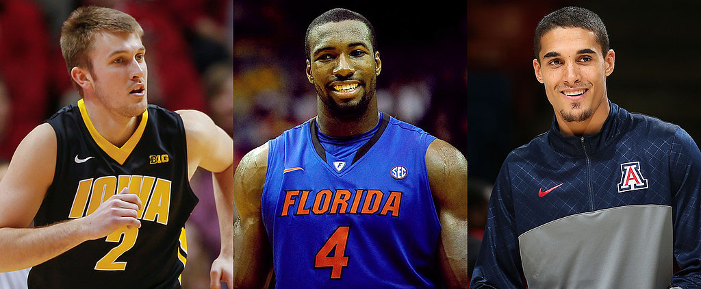 28 Good-Looking Reasons to Root For March Madness