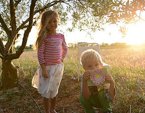 Dress Your Little Ones For Less with 20% Off at Vertbaudet