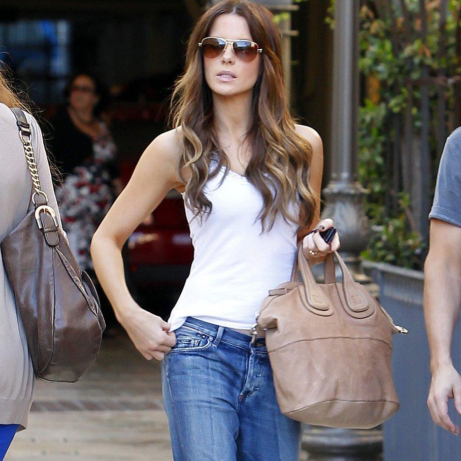 Kate Beckinsale Style Pictures