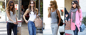 Kate Beckinsale Is the Universal Girl's Style Crush