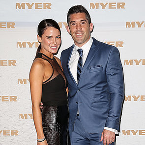 Pictures of Jodi and Braith Anasta's Baby Girl Aleeia