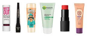 Mattify Your Makeup With Napoleon Perdis' Expert Tips