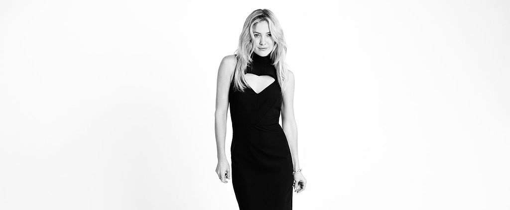 Why Kate Hudson Is About to Become Queen of the LBD