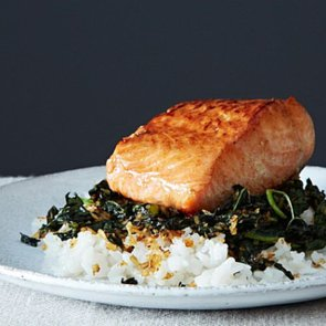 Fast and Easy Salmon Dinners