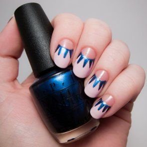 Muppets Most Wanted Nail Art by OPI