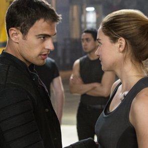 Divergent Movie Review
