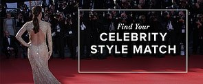 Find Your Celebrity Style Match!