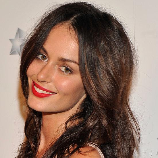 Beautiful Australian Model Nicole Trunfio: Best Hair, Beauty