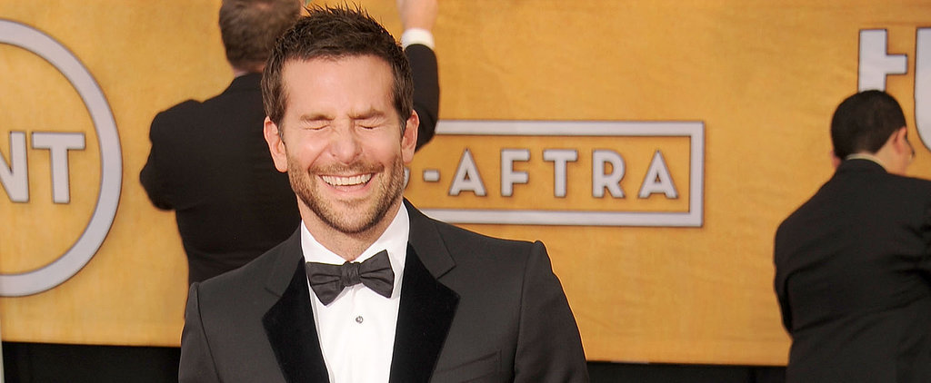 Sorry, Louis CK, but Bradley Cooper Just Proved You Wrong