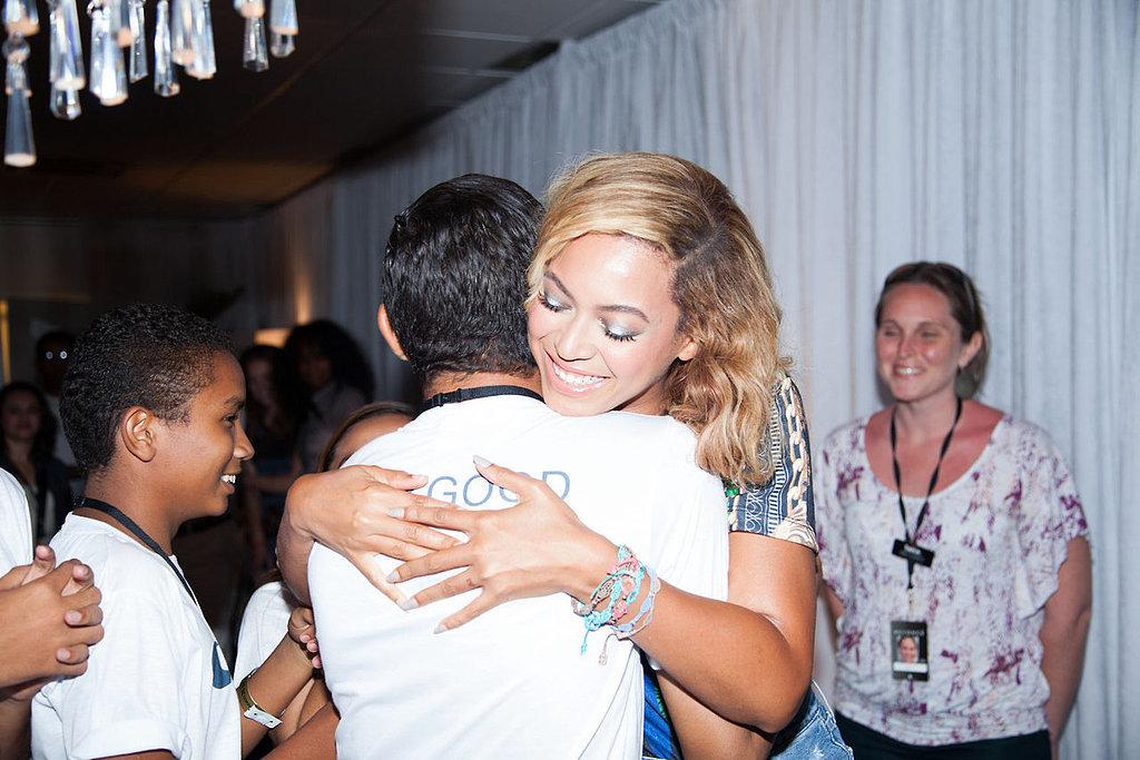 Every Single, Solitary Beyoncé Fan Moment