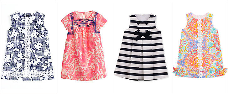 9 Ladylike and Lovely Easter Dresses For Your Little Bunny
