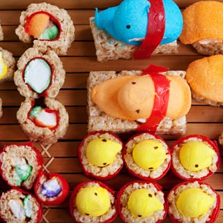 Ways to Use Leftover Peeps