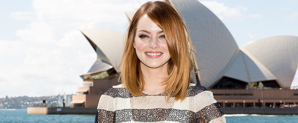 Emma Stone and More Celebrities Are Loving Their Bobs!