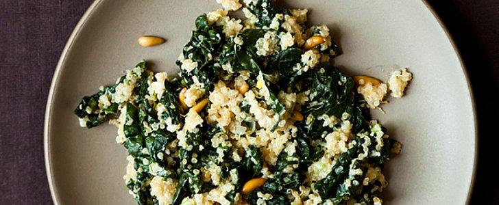 13 Recipes Using Your Favorite Pseudograin — Quinoa!