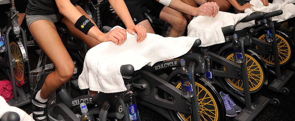 No Matter How You Spin It, You Need a Primer on This Popular Indoor Cycling Move