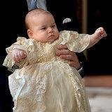 Details On Prince George's Nanny, Kate Middleton Royal News