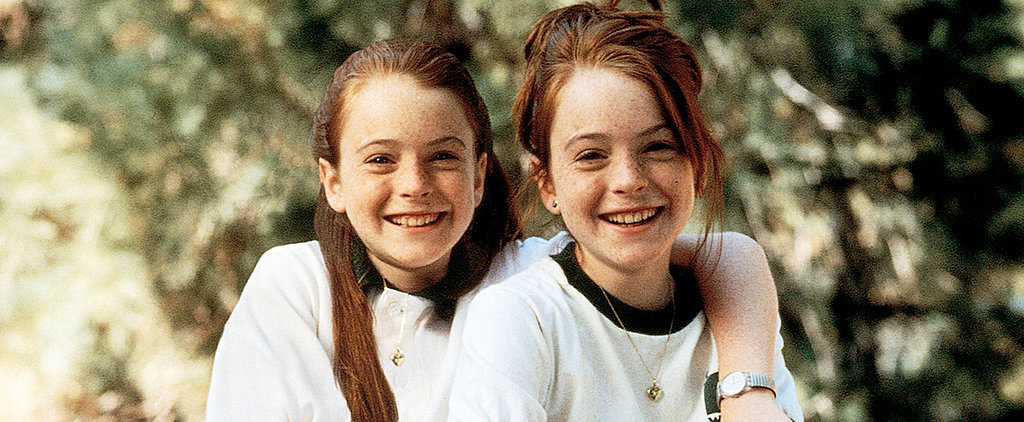 21 Important Insights You Learned From The Parent Trap