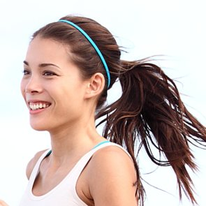 Workout Hair Made Easy