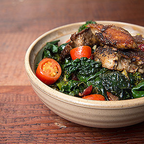 Easy and Healthy Kale Recipes