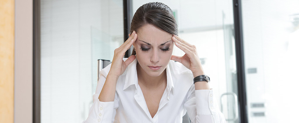 Are You Suffering From Secondhand Stress?
