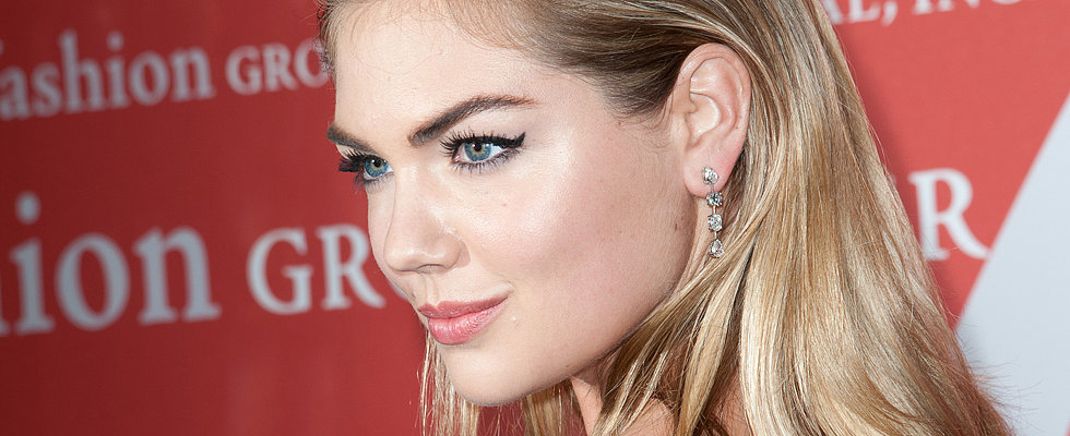 All the Reasons Why Kate Upton Is Your Bombshell Beauty Muse