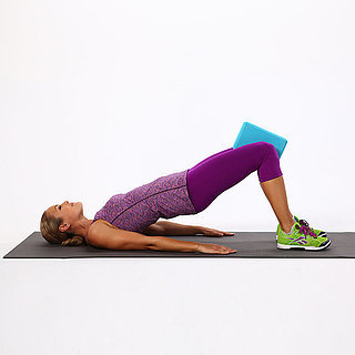 Inner Thigh Workout | GIFs