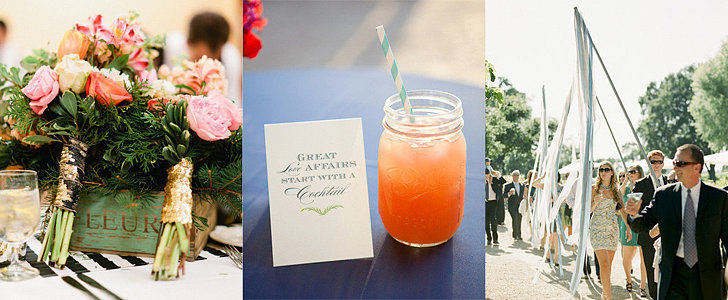 10 DIYs to Do With Your Bridesmaids