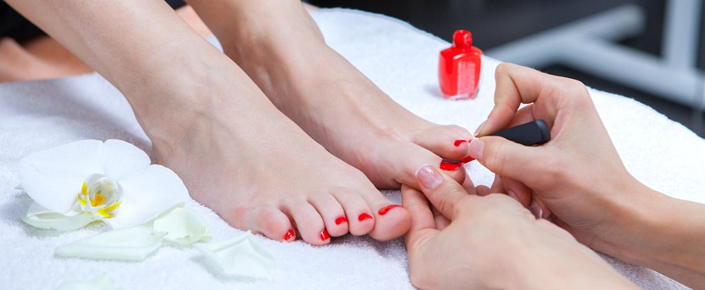 Warning: Your Pedicure Could Be Hazardous to Your Health