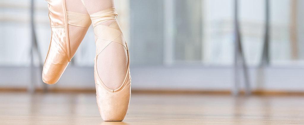 5 Exercises That Work Your Inner Ballerina
