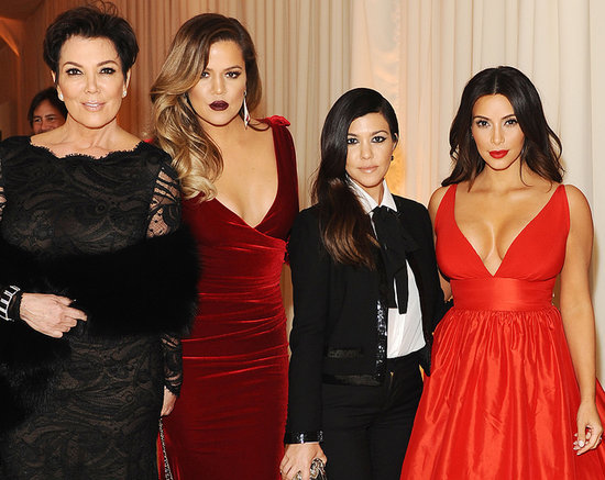 The Megamansion Guide to Keeping Up With the Kardashians
