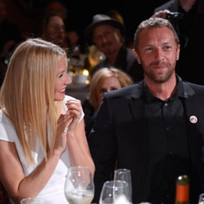 Gwyneth Paltrow Quotes on Marriage and Chris Martin