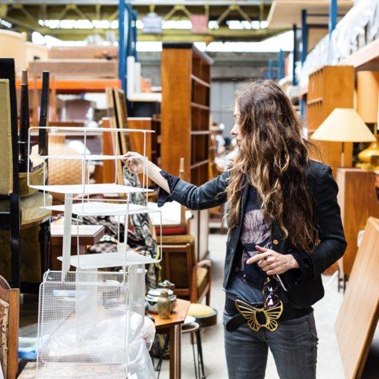 Kelly Wearstler's Paris Shopping Tips