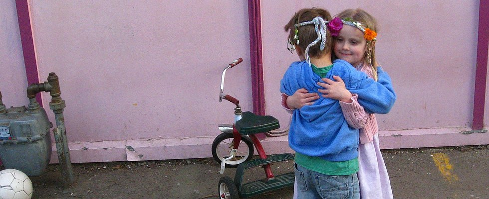 6 Reasons Every Child Should Befriend Someone With Special Needs