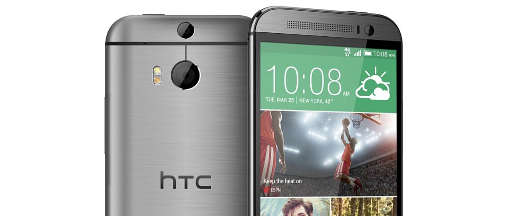 The HTC One M8 Is the Smartphone Sequel We've Been Waiting For