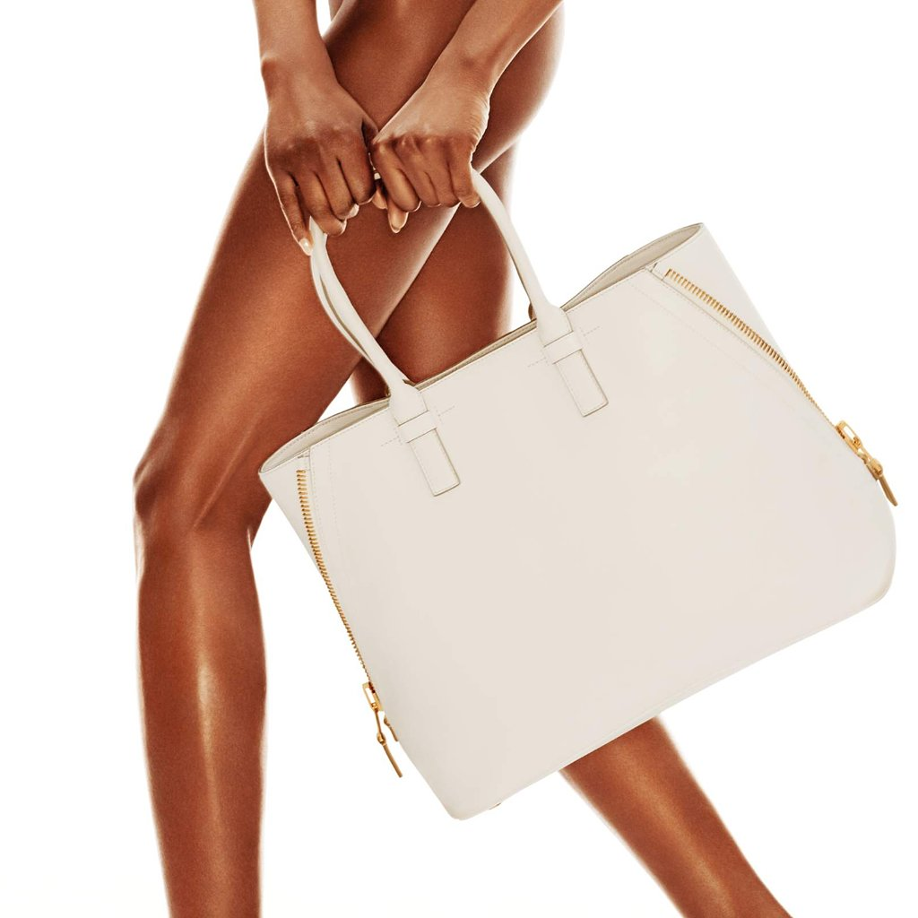 Tom Ford Launches Ecommerce Site