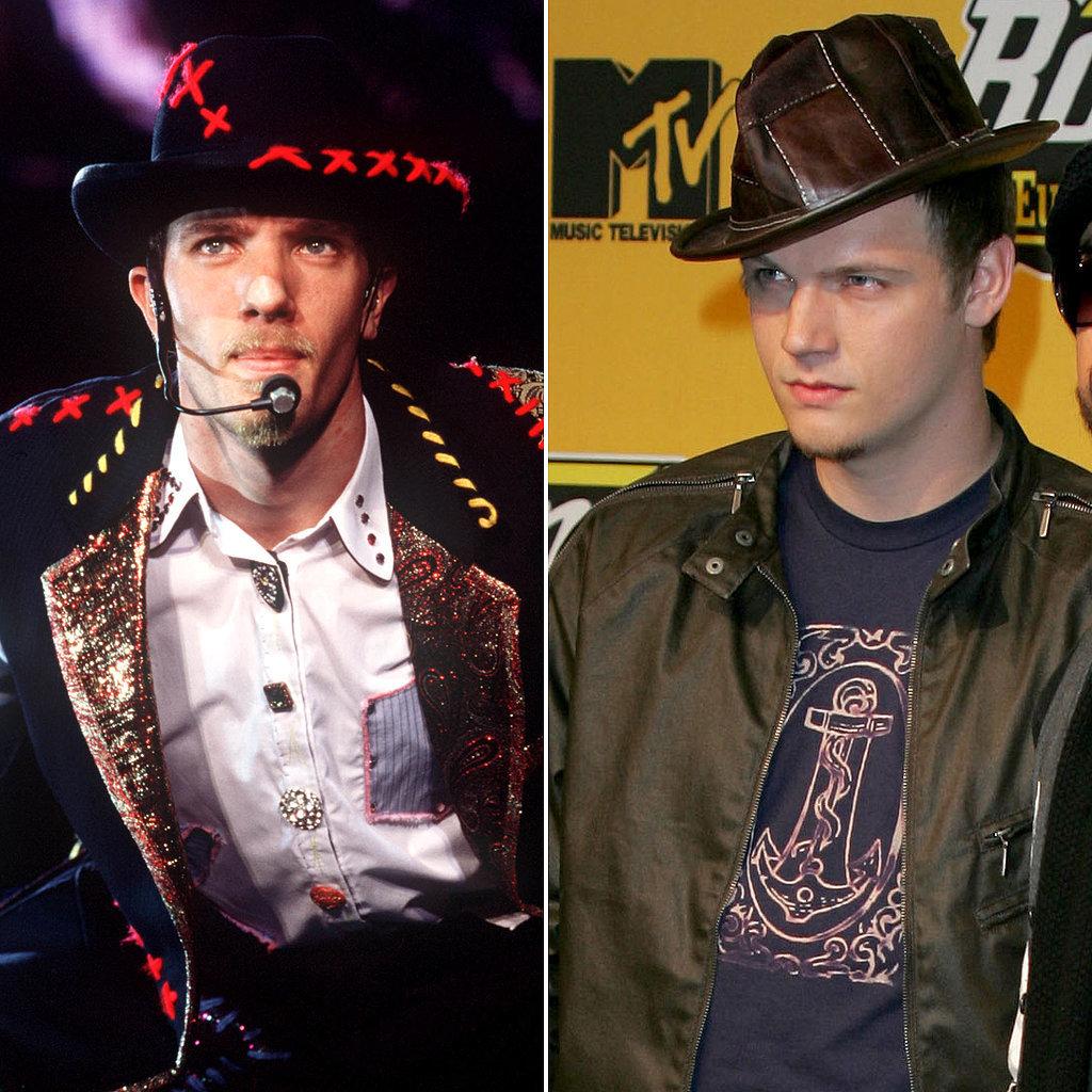 Interesting Hats and Interesting Attitudes