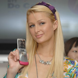 Cell Phones in the 2000s