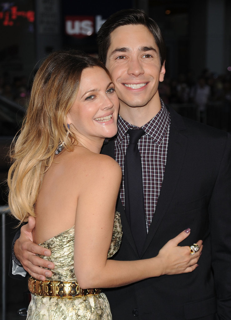 Are Drew Barrymore and Justin Long Dating Again