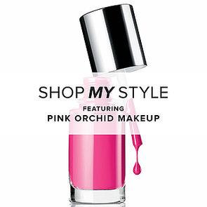 Pink Orchid Makeup Spring Picks | Shopping
